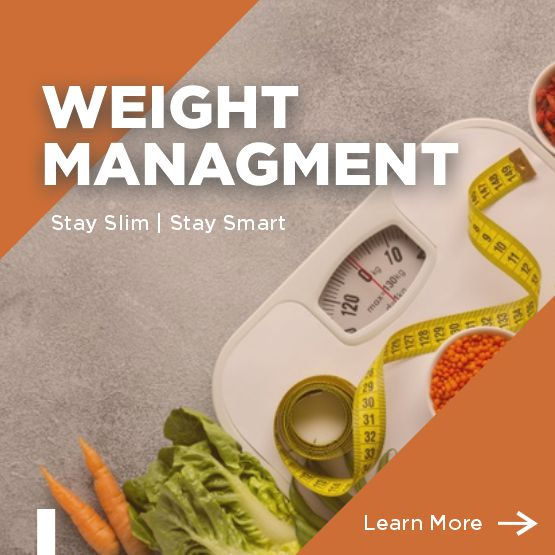 Weight Management Products
